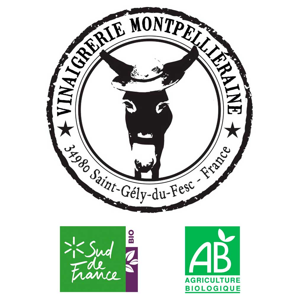 La Vinaigrerie Montpellieraine Logo